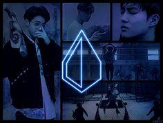 exo-artium — we got that power Exo Kokobop, Exo Chen, Kpop Exo, Yg Entertainment, Exo 2017, 5 Years With Exo, Chanyeol Baekhyun, Exo Lockscreen, Kim Minseok