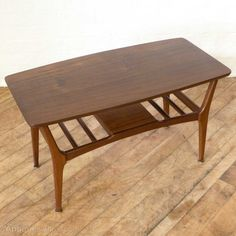 Antiques Atlas - 1960's Coffee Table