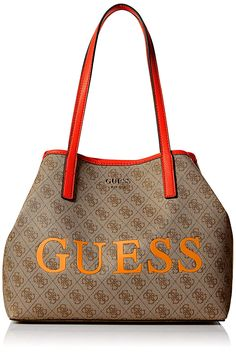GUESS Vikky Tote *** For more information, visit image link. (This is an affiliate link)