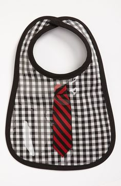 Free shipping and returns on Mini Maniacs Bib at Nordstrom.com. A playful bib helps keep your little one's clothes clean during meal times.