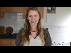 Video tutorial: How to make Lovely Greens' version of 'Angels on Bare Skin' soap-less cleanser from LUSH