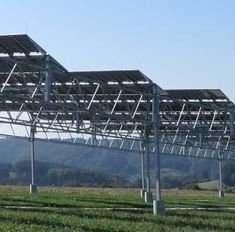 Pv Panels, Solar Panels, Solar Energy System, Solar Power, Get Off The Grid, Agricultural Land, Land Use, Solar Installation, Rainwater Harvesting