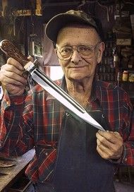 Bill Moran, a master