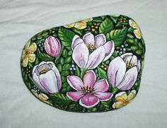 Image result for painting stones