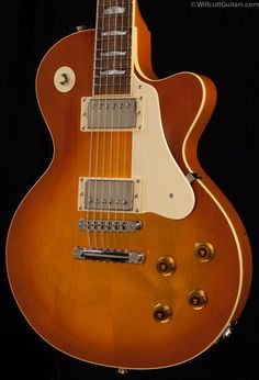 Ruokangas Unicorn Classic Honey Sunburst (005)
