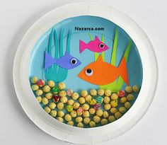 16 Easy And Fun DIY Paper Plate Crafts - Shelterness Diy Paper Crafts diy crafts with paper plates Paper Plate Crafts For Kids, Family Crafts, Paper Crafts For Kids, Craft Activities For Kids, Crafts To Do, Preschool Crafts, Diy For Kids, Paper Crafting, Diy Paper