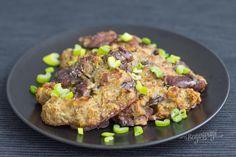 Cigánske placky | Bonviváni Dessert Recipes, Desserts, Lasagna, Ham, Steak, Brunch, Pork, Food And Drink, Appetizers