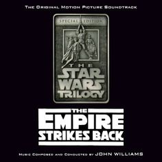 Star Wars Episode V: The Empire Strikes Back, film score by John Williams. IMO Second in a photo-finish with Williams' score for A New Hope, if only because Episode IV paved the way.