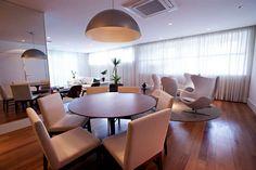 Apartamento Luzes da Mooca - Spazio Lume em São Paulo | Cyrela