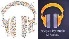 Google I/O 2013 comienza y el rumorado servicio de música o reproducción de música por Internet es oficialmente presentado. http://gabatek.com/2013/05/15/tecnologia/google-servicio-de-musica-por-internet-all-access-sale-estados-unidos/
