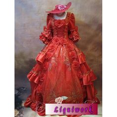 victorian dresses for sale cheap | VICTORIAN BALL GOWNS | Gowns | Dresses
