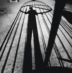 Arthur Tress - Select group of 6 images from the...