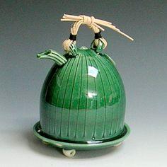 Fong Choo - Miniature Tea Pots