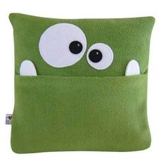 Your place to buy and sell all things handmade Felt Crafts, Fabric Crafts, Diy And Crafts, Crafts For Kids, Sewing Toys, Sewing Crafts, Sewing Projects, Halloween Sewing, Book Pillow