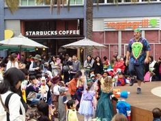 Happy Halloween! This year's Halloween Family Fun Fest was a great success!