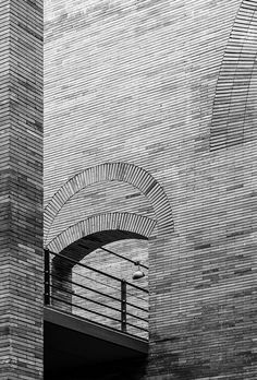 National Museum of Roman Art , Merida | Rafael Moneo.