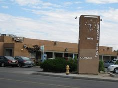 4. Duran Central Pharmacy, 1815 Central Avenue Northwest, Albuquerque Hole in the wall restaurants in NM