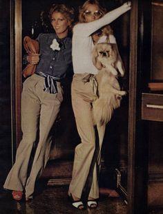 Vogue, March 1974