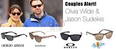 Celeb-Inspired: Oliva Wilde and Jason Sudeikis