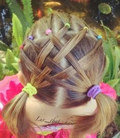 Cute hair for Girls