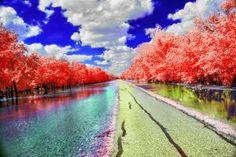 Riverwalk II by helios-spada