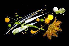WORLD TOP - Grant Achatz, storia di un grande chef, Reporter Gourmet