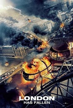 London Has Fallen movie poster Fantastic Movie posters movie posters movie posters movie posters movie posters movie posters movie Posters Top Movies, Movies To Watch, Movies Free, Film Inside Out, London Has Fallen Movie, March Movies, 2016 Movies, Funeral, Film Streaming Vf