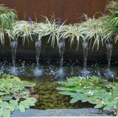 Paul Marie Creationが手掛けたtranslation missing: jp.style.庭.modern庭