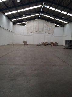 Bodega Industrial en renta en Parque Industrial en Apodaca