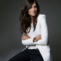 Emmanuelle Alt - so silently elegant