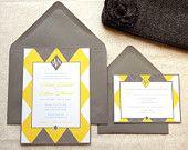 Hampton Argyle Wedding Set Sample