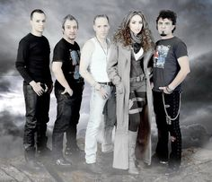 Check out Lizard In Paris on ReverbNation