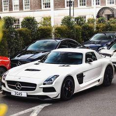 World hottest Mercedes Benz..