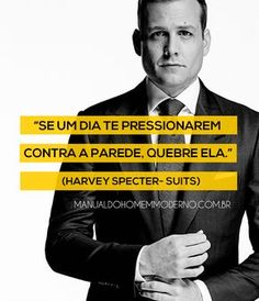 One Of My Favorite Inspirational Quotes Suits Harvey, Harvey Specter Suits, Frases Suits, Suits Quotes, Marie Von Ebner Eschenbach, Suit Drawing, Blue Suit Men, Blue Suits, Suits Tv Shows