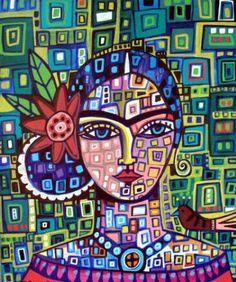 Kahlo Frida