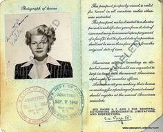 IlPost - Rita Hayworth - 1947 (Passport-Collector)