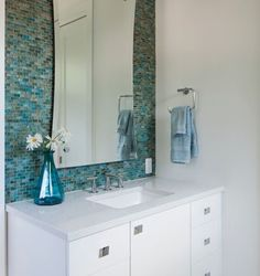 Spaces Design Centsational Girl » Blog Archive Five Ways to Update a Bathroom - Centsational Girl