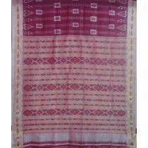 OSS140: Handloom Silk Sari Best in India for Gift