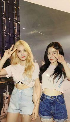 Good Girl, My Girl, Seulgi, Red Velvet Joy, Red Velvet Irene, Girls Generation, Kpop Girl Groups, Kpop Girls, Snsd