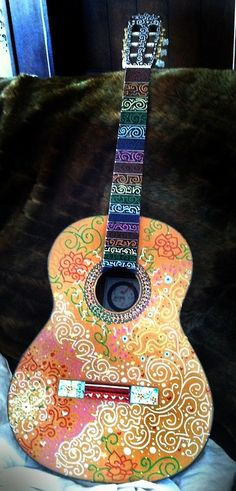 guitar art | Tumblr