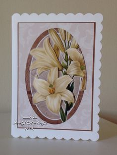 Hunkydory Little Book of Flowers