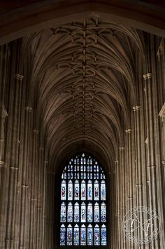 www.tobefotografie.nl -  Canterbury Cathedral
