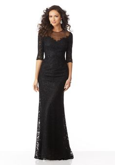 Weddings & Events Amiable Elegant Women Ladies Sleeveless Embroidered Floral Lace Chiffon Side Slit Bridesmaid Dress Long Prom Party Gowns Formal Dresses Durable In Use