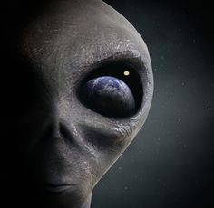 UFO Researchers: 82 Alien Species Are Currently In Contact With Earth — And At Least Four Are Fighting For Control Over Earth [Video] Les Aliens, Aliens And Ufos, Ancient Aliens, Earth Gif, Planet Earth, Earth Video, Fermi Paradox, Alien Photos, Grey Alien
