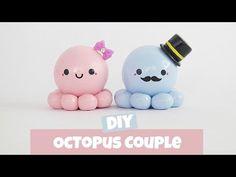 Kawaii Heart Kitten -DIY charm- ! | Kawaii Friday - YouTube