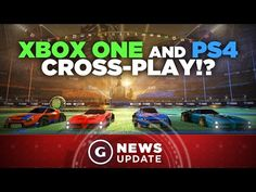Microsoft Wants PS4 and Xbox One to Connect Online - GS News Update