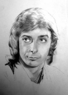 Barry Manilow by Cipta Stevano Gunawan {from Indonesia}