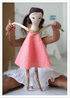 Personalize Sunset - For every doll purchased a doll is gift to one of the…