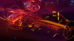 GORILLA GAMES: KILLZONE 3 on Behance
