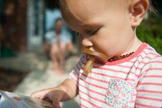 Natursutten Pacifiers  BPA free, natural rubber
